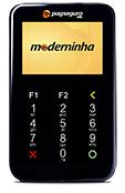 Moderninha GPRS