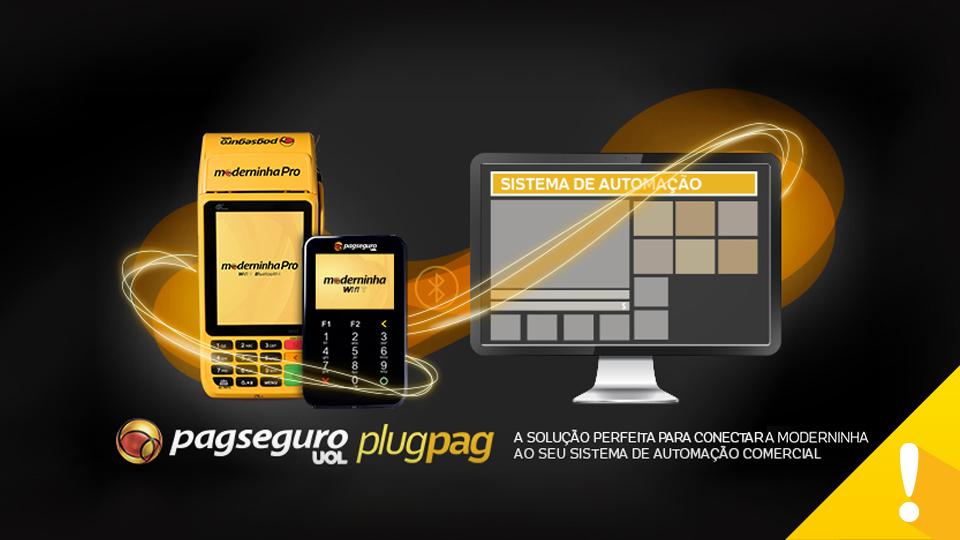PlugPag PagSeguro
