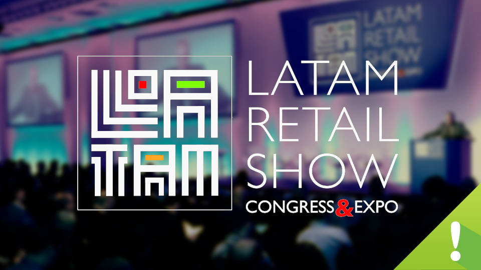 PagSeguro no LATAM Retail Show 2017