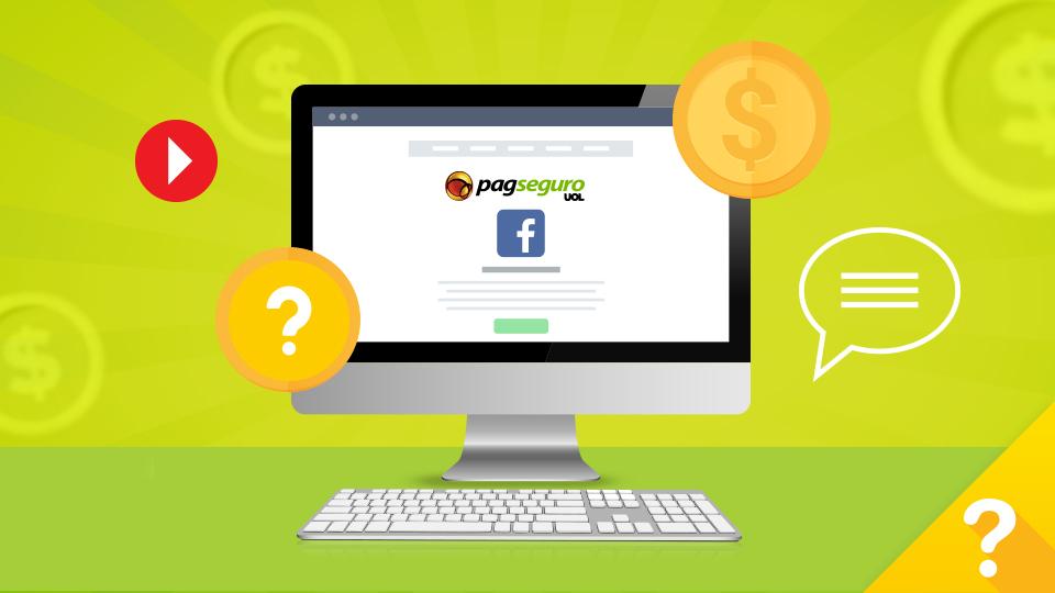 Dúvidas do webinar de Como vender pelo Facebook